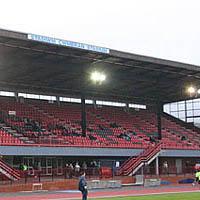 Cwmbran Athletes Stadium Image