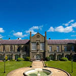 Trinity Saint Davids College Lampeter Image